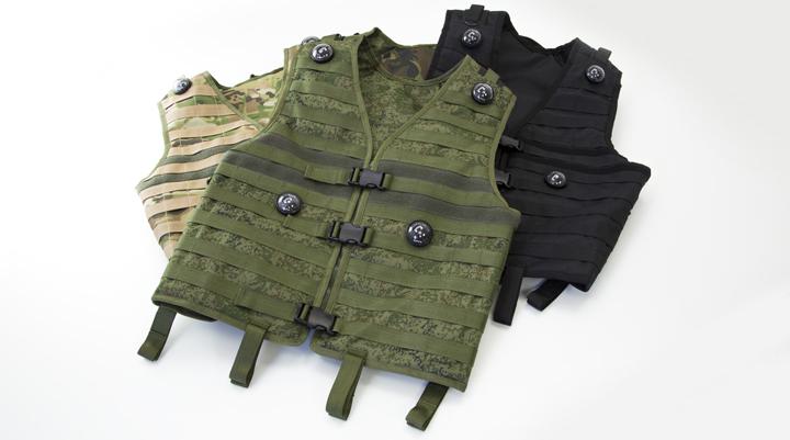 Laser Tag tactical vest