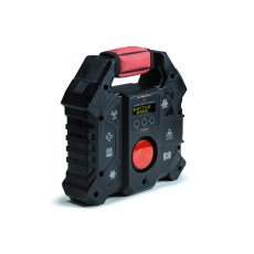 Smart battle base for tactical laser tag